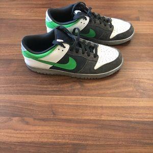 Nike dunk 6.0 low